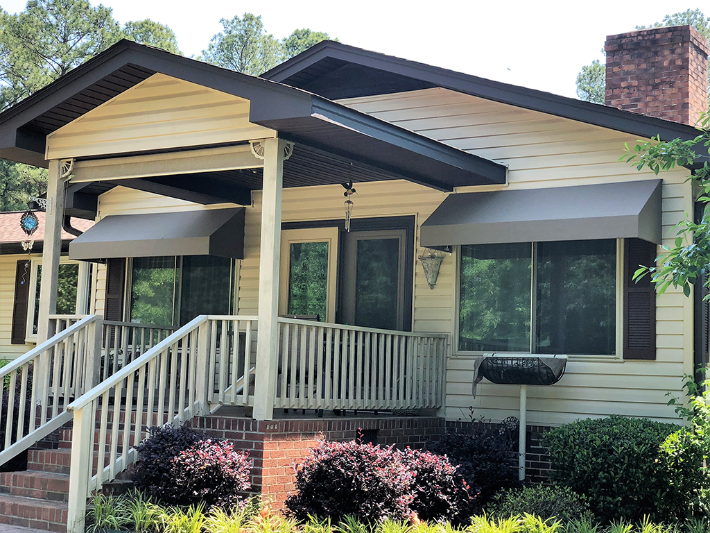 Traditional Style | Anderson Awning & Canvas Products